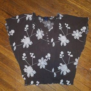 Westbound shirt